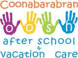 After School Care Logo