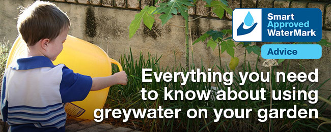 Using-greywater