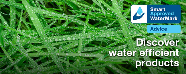 Water-efficient-products