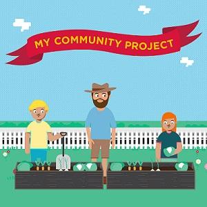 MYCommunityproject