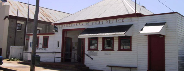 Mendooran_Post_Office