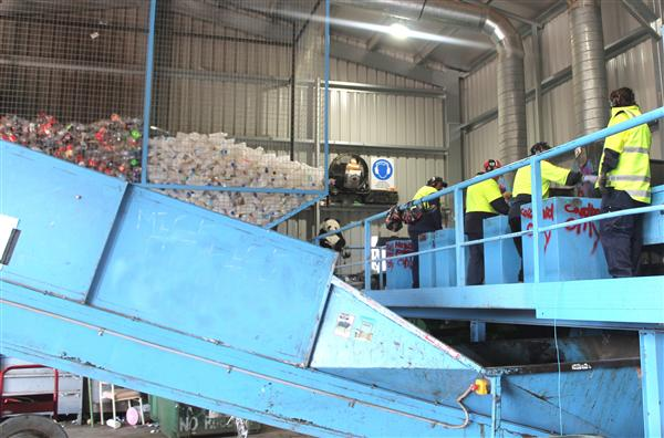 MRF Recycle